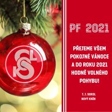 PF 2021 NK menší