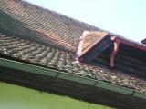 Střecha 2010
